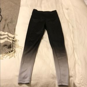 Beyond Yoga Ombré High waisted Leggings